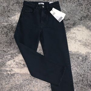 NEW jeans from Zara